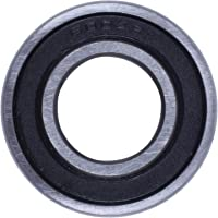 Bayda 6004-2RS kogellagers dubbelzijdig waterdicht, 20 mm x 42 mm x 12 mm