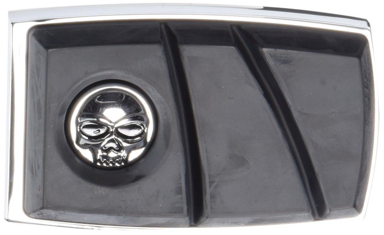 Kuryakyn 4406 Zombie Brake Pedal Pad
