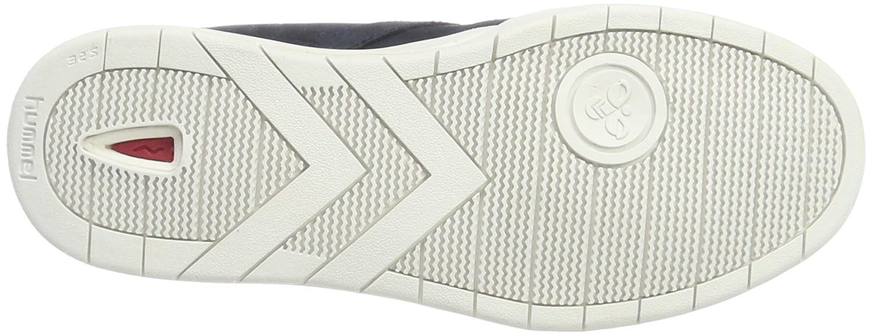 07214ef19dbd99 Hummel Premium Sneaker hoch Unisex Erwachsene – HML Stadil Winter HIGH – Schuh  Leder mit Futter - Freizeitschuh warm - Strassenschuh div.