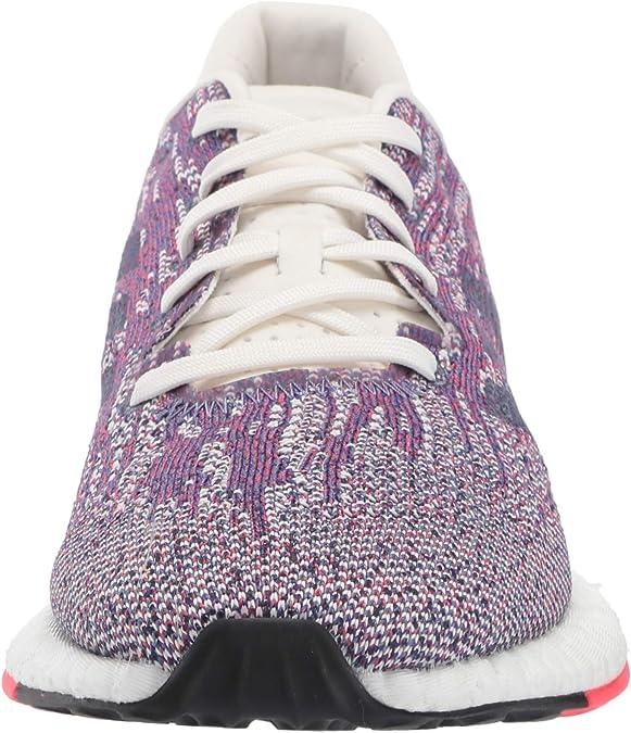 adidas PureBoost DPR Running Shoes Women true pink carbon