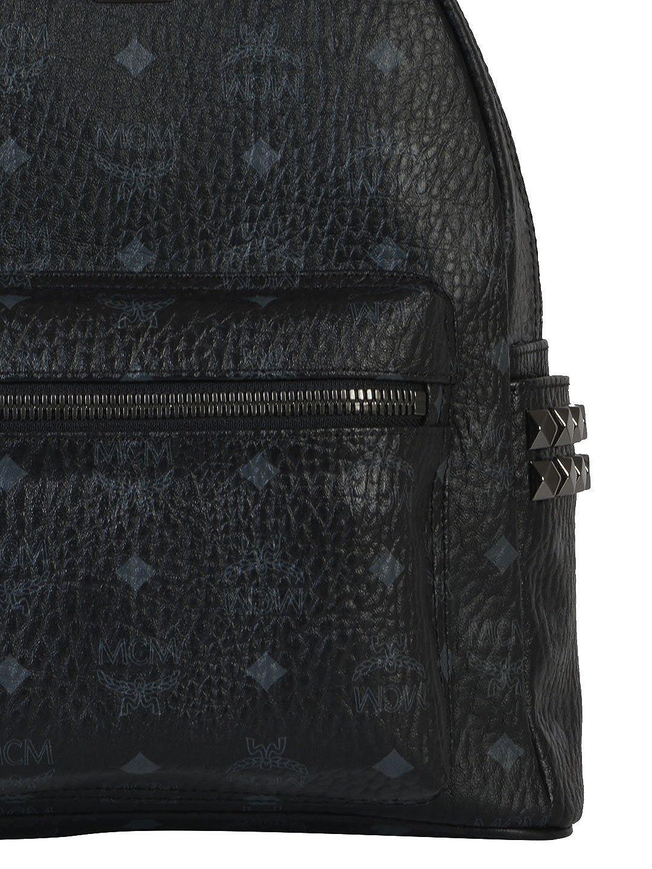 MCM - Mochila casual Mujer, color Negro, talla Marke Größe UNI: Amazon.es: Ropa y accesorios