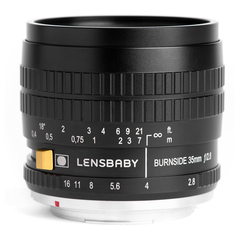 誕生日プレゼント Lensbaby EF用 単焦点レンズ B07B491RLB Burnside Burnside 35 キヤノン EF用 フルサイズ対応 キヤノンEF用 B07B491RLB, プリントジョーズ:7f8c5ddb --- arianechie.dominiotemporario.com