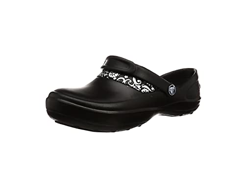 ae9b30d691964 Crocs Mercy Work Women s Clogs  Amazon.co.uk  Shoes   Bags