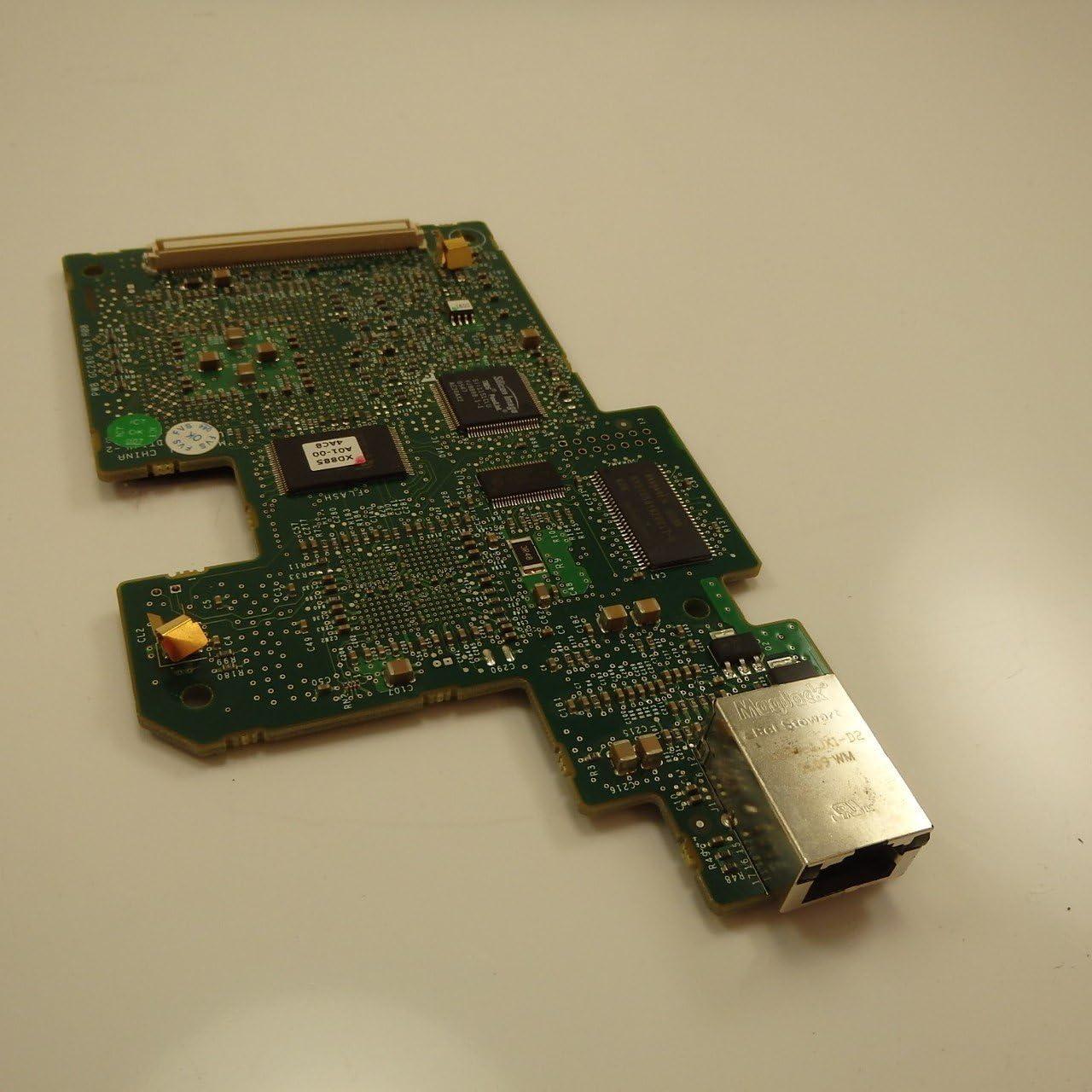 Dell JF660 DRAC 4 Remote Access Card PowerEdge 1800 1850 2800 2850