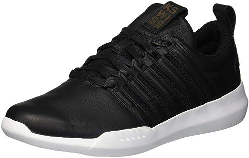 58335e8ac4475 K-Swiss Men's Gen-k Manifesto Sneaker