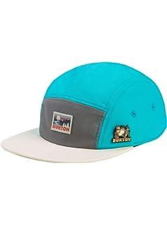 bbfcbe9416bd0 Hatphile Pattern Multi Color Stripe 5 Panel Hat Aztec Pink Blue at ...