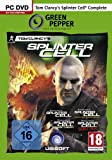 Splinter Cell - Complete [Green Pepper]