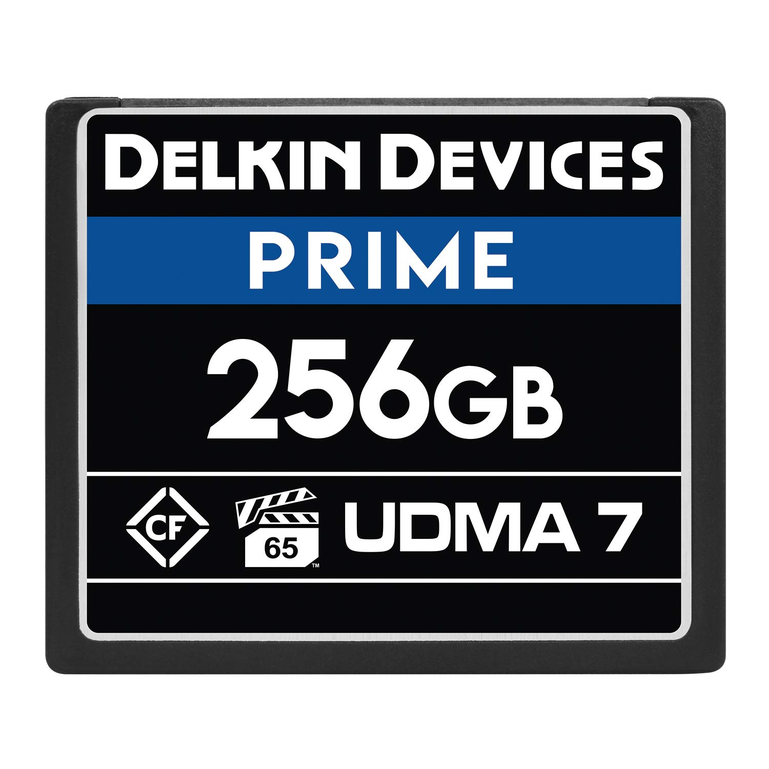 Amazon.com: Delkin 256 GB Compact Flash tarjeta de memoria ...