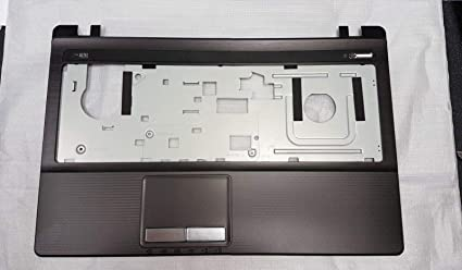 DRIVERS: ASUS K53BY AUDIO