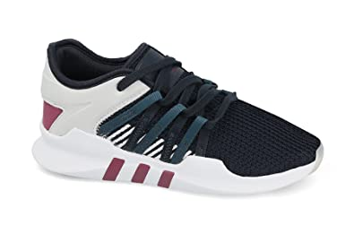 adidas Womens EQT Racing ADV Legend Ink Footwear White Textile Trainers 5.5 US