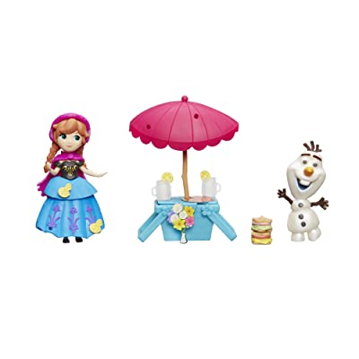 Disney Frozen Little Kingdom Summer Picnic: Toys & Games