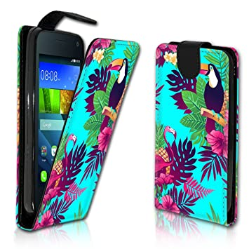 coque huawei y330 amazon