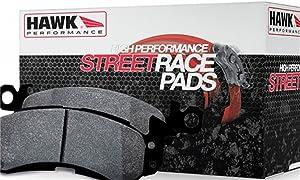 Hawk Performance (HB180R.560) High Performance Street Race Brake Pad