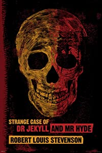 Pyramid America Dr Jekyll and Mr Hyde Robert Louis Stevenson Skull Cool Wall Decor Art Print Poster 24x36