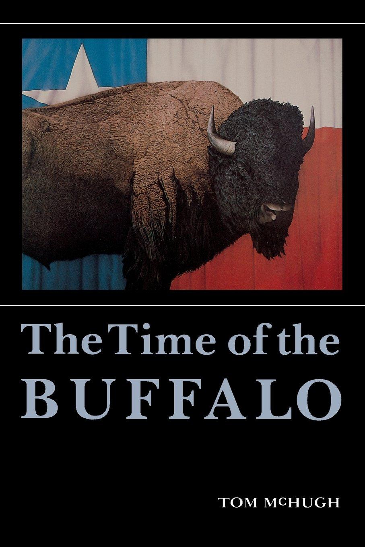 The Time of the Buffalo PDF ePub ebook