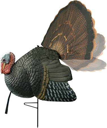 Primos Hunting 69021 Turkey Decoy, Killer B