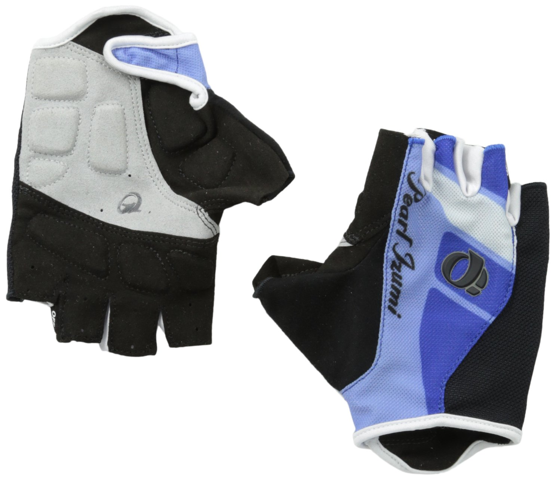 Pearl iZUMi Women's W Attack Gloves, Dazzling Blue, X-Large