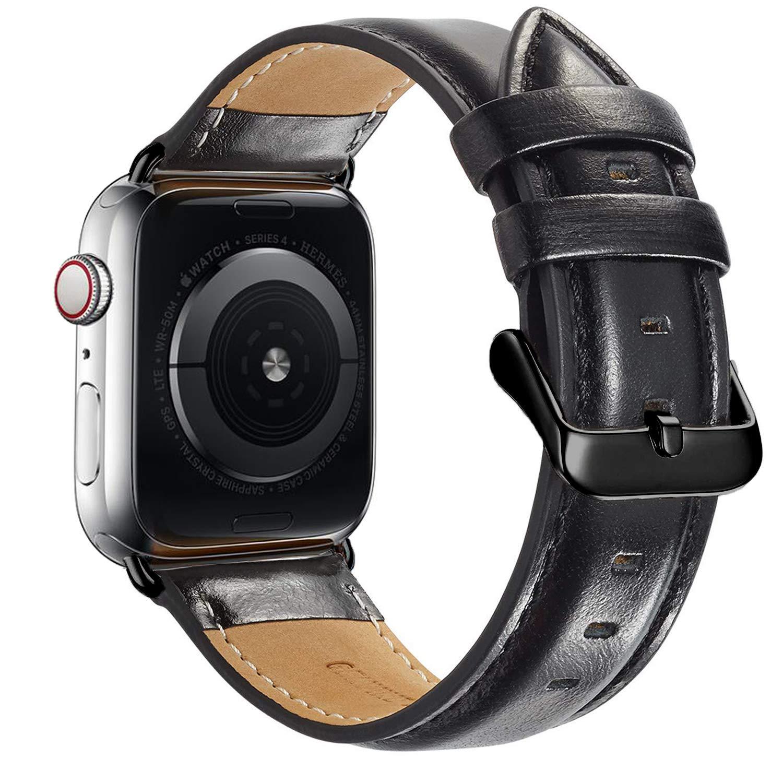 Malla Cuero para Apple Watch (42/44mm) MAPUCE [7GJHZZHD]