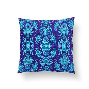 Amazon.com: orlando-xv azul sobre azul Vintage barroco ...