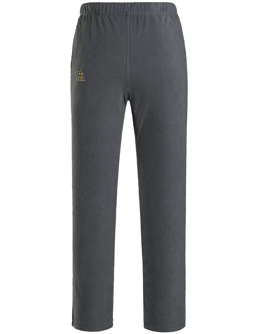 CAMEL CROWN Pantalones de Forro Polar para Mujeres Pantalones de Entrenamiento con Alto Elástico Cinturón Largos Pantalones Deportivos para Gimnasio, ...