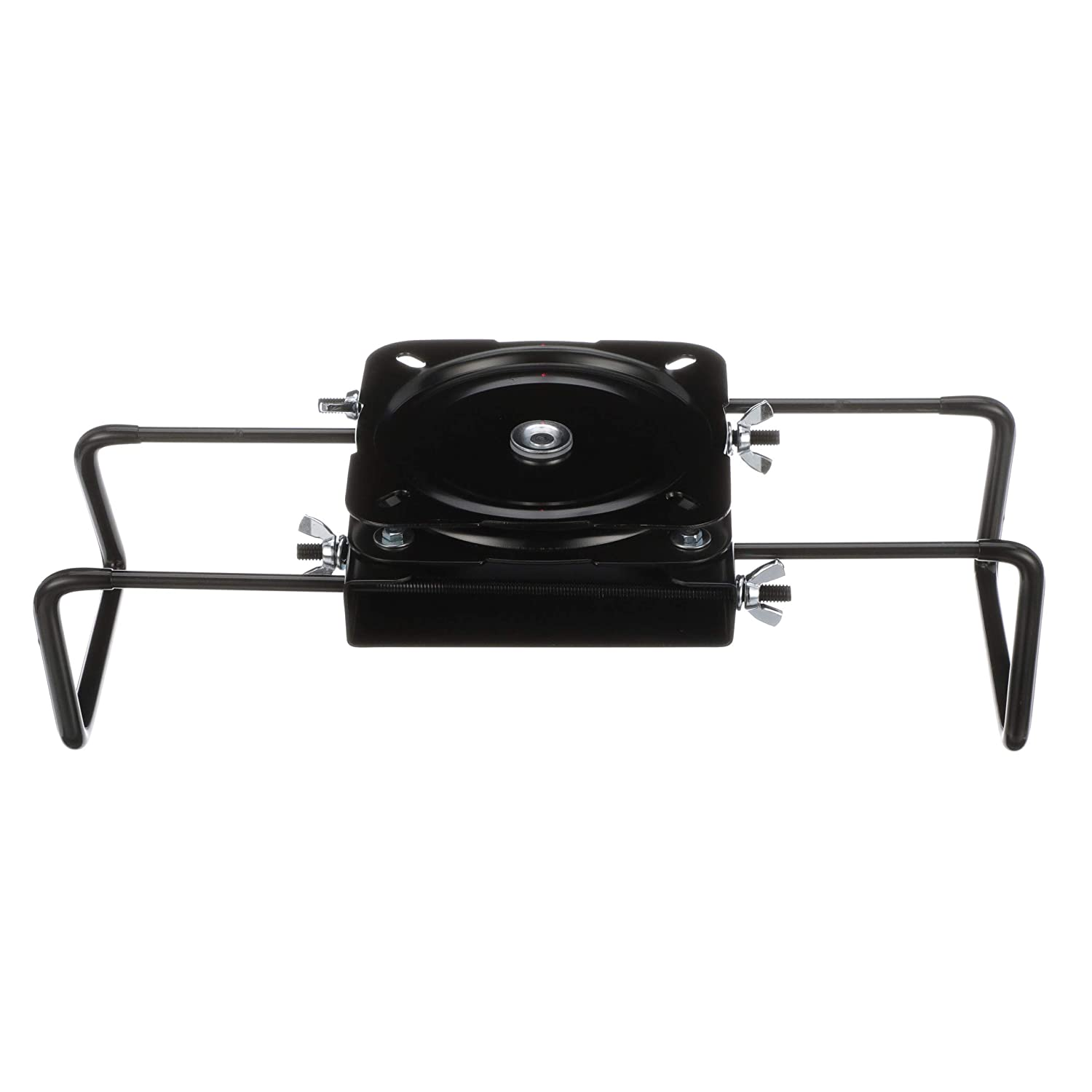 attwood Corporation Seat Mount Clamp-On with Swivel