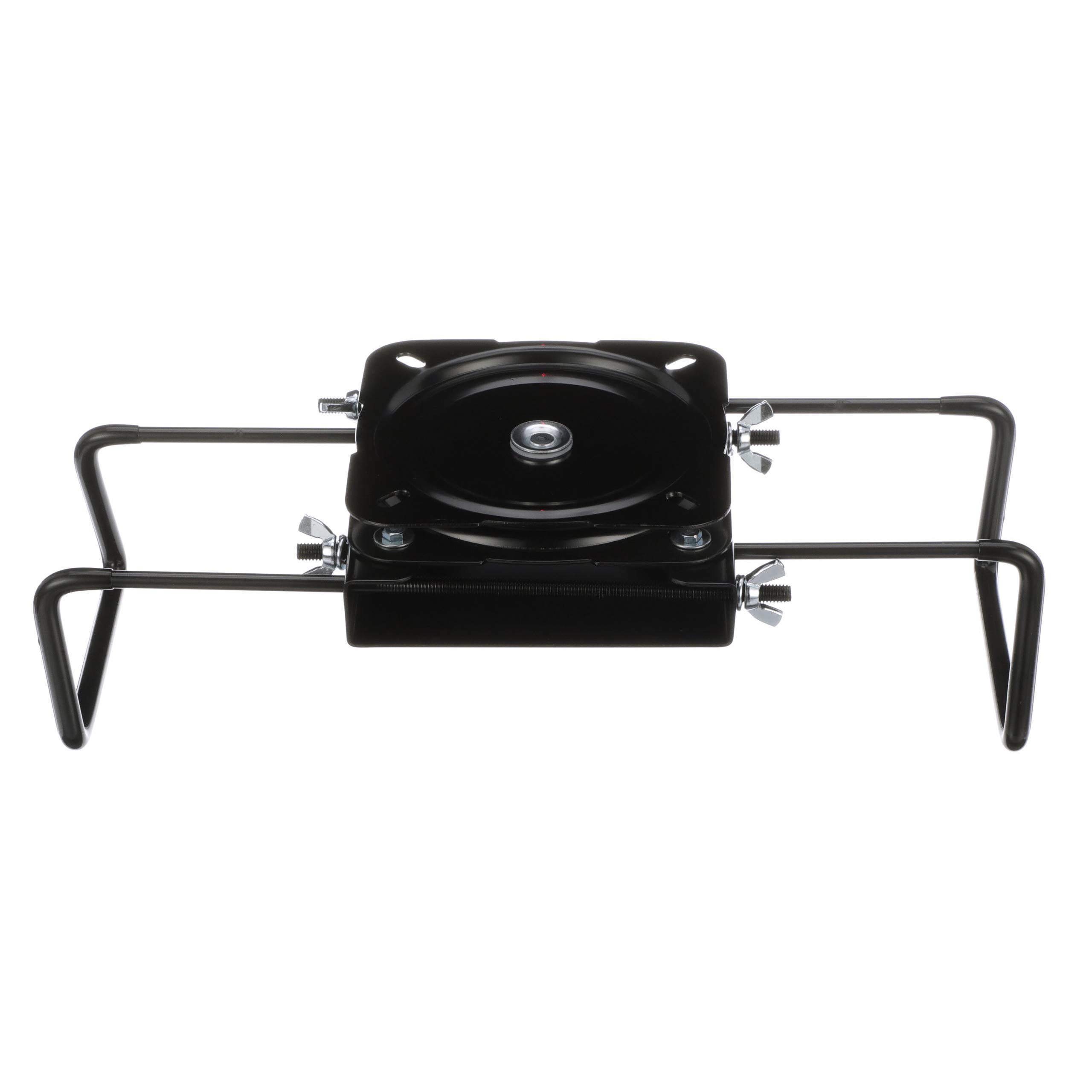Attwood 15700-3 Corporation Seat Mount Clamp-On With Swivel by attwood