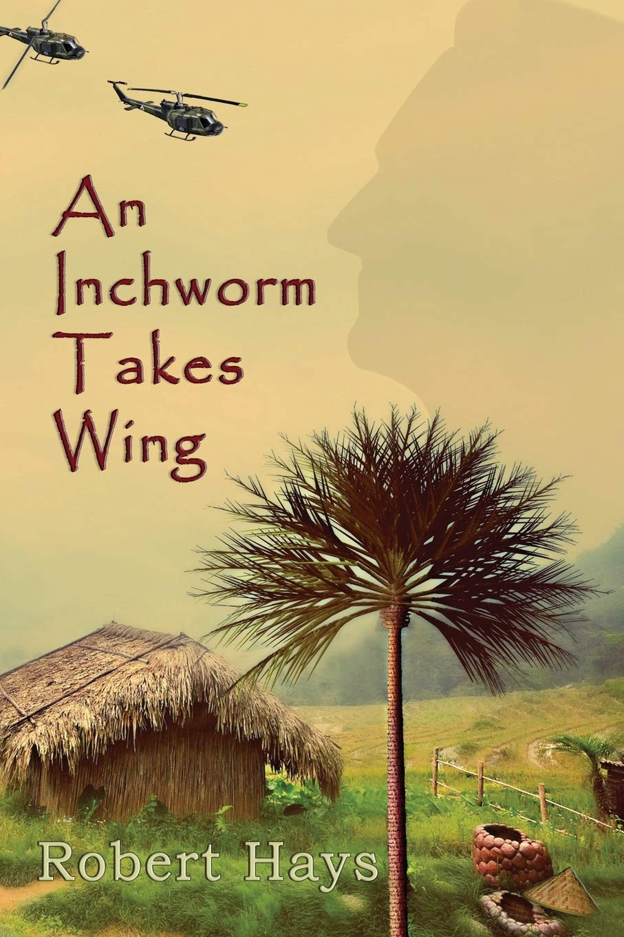 An Inchworm Takes Wing