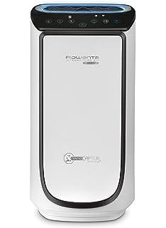Rowenta Intense Pure Air Connect PU4080F0 Purificador de Aire de 22dB(A) 4 niveles…
