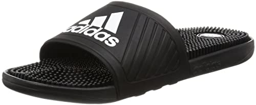 6478268f1ed5 Adidas - Voloossage Slides - AQ2650 - Color  Black - Size  9.5 ...