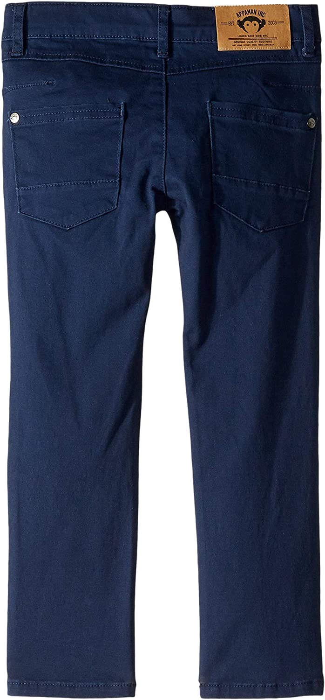 30429b854 Amazon.com: Appaman Kids Baby Boy's Skinny Twill Pants (Toddler/Little Kids/Big  Kids): Clothing