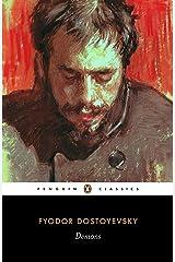 Demons (Penguin Classics) Kindle Edition