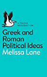 Greek and Roman Political Ideas: A Pelican Introduction