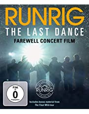 The Last Dance - Farewell Concert Film [2019] [Region Free]