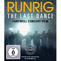 The Last Dance - Farewell Concert Film [2019] [Region Free]