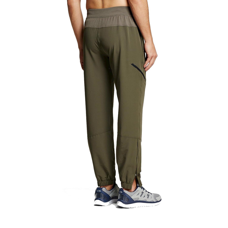 3cc733f5292b6 C & C C9 Champion Men's Premium Stretch Woven Pants at Amazon Men's Clothing  store: