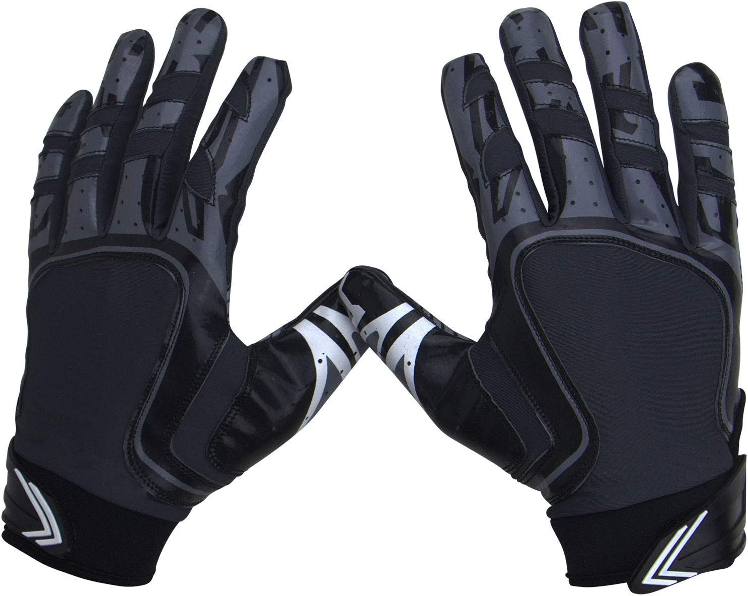 10 Best Football Gloves for NFL Receivers 5