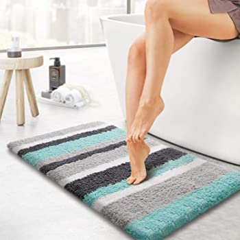 Kmat Luxury Bathroom Rug