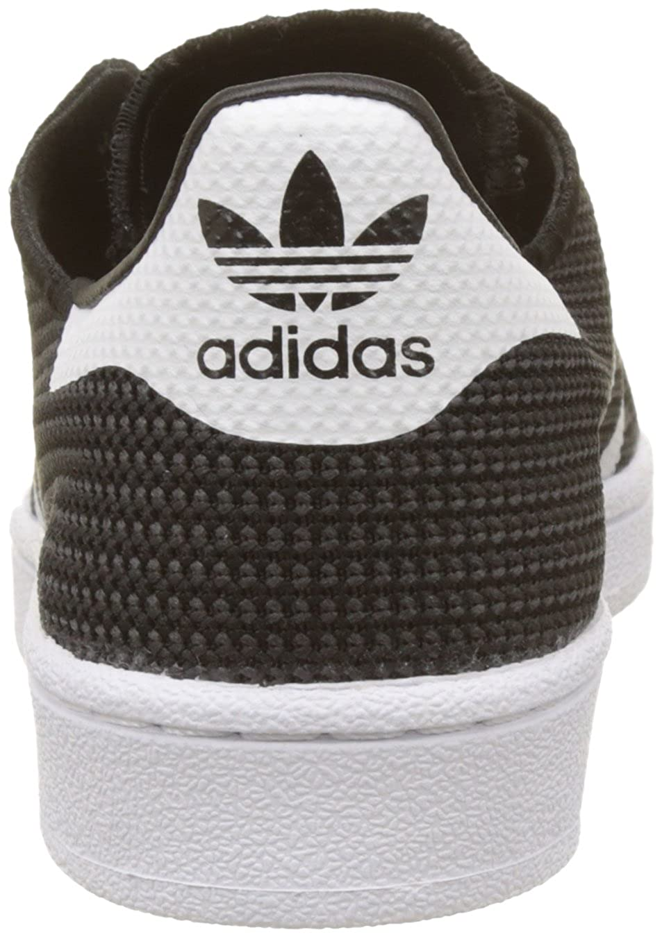 BZ0351 Color: Black Superstar J adidas Size: 4.0
