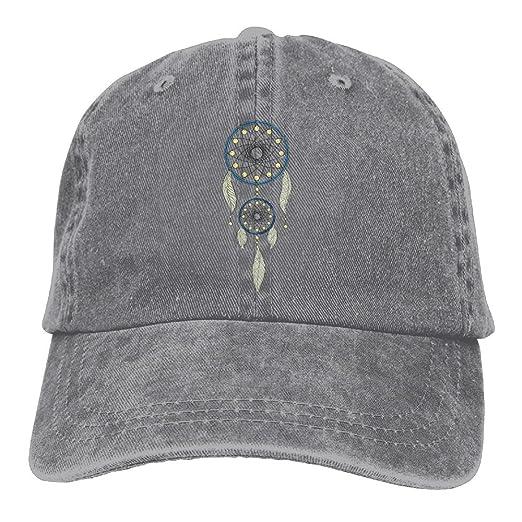 Amazon.com  Aeolian Bells Indian Element Unisex Baseball Caps ... 5a51ee1a93c