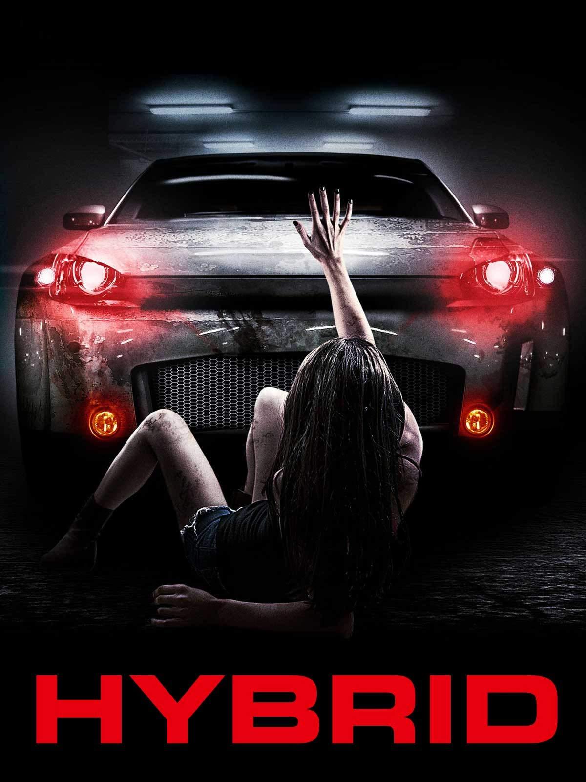 Watch Hybrid on Amazon Prime Video UK