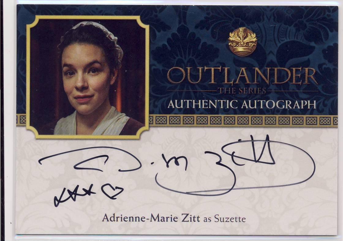Adrienne-Marie Zitt
