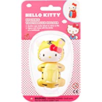 Flipper Hello Kitty Tiger Toothbrush Holder, Age 3yrs, 1 ct