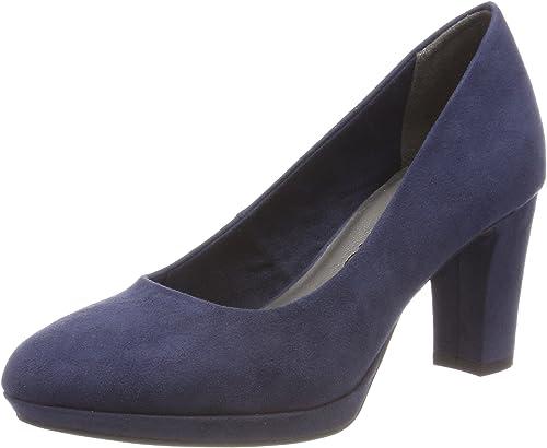 TALLA 36 EU. Tamaris 22420, Zapatos de Tacón para Mujer