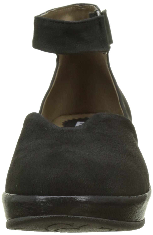 Zapatos con Tacon y Correa de Tobillo para Mujer Fly London Bela785fly