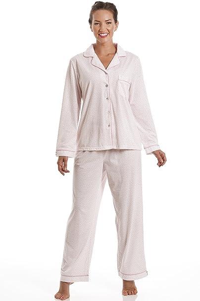 Conjunto de pijama - Lunares rosas 42/44