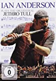 Ian Anderson - Plays the Orchestral Jethro Tull [DVD] [2005]