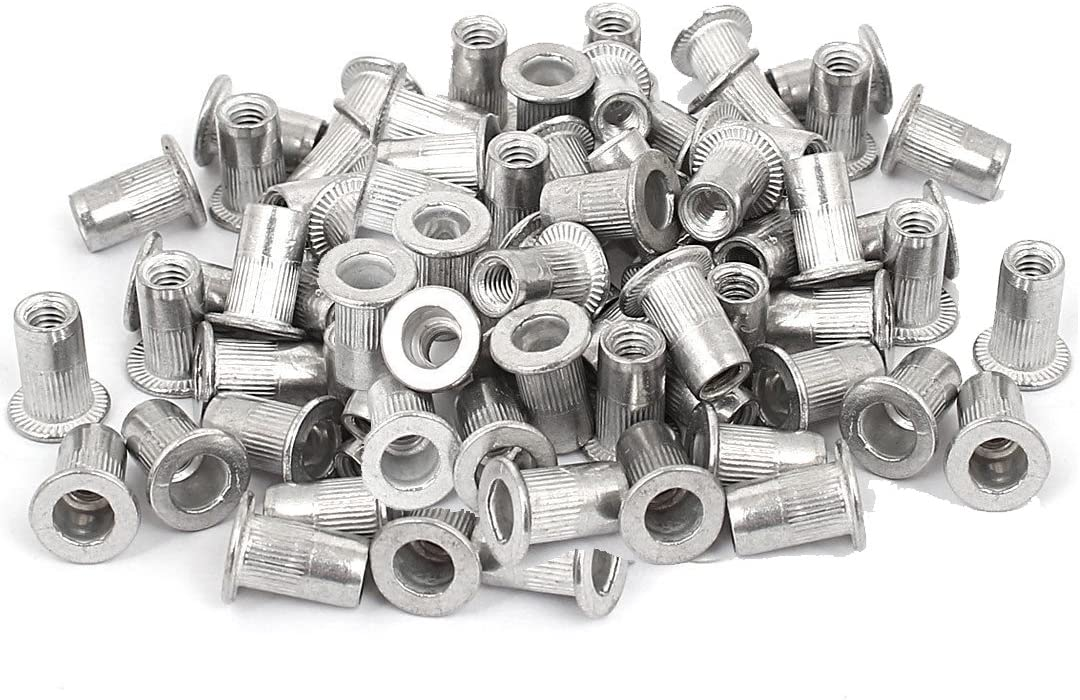 """SWP 1313 1//4/"""" BSP LEFT HAND NUT FOR HOSE TAILS-NIPPLES x 2"""