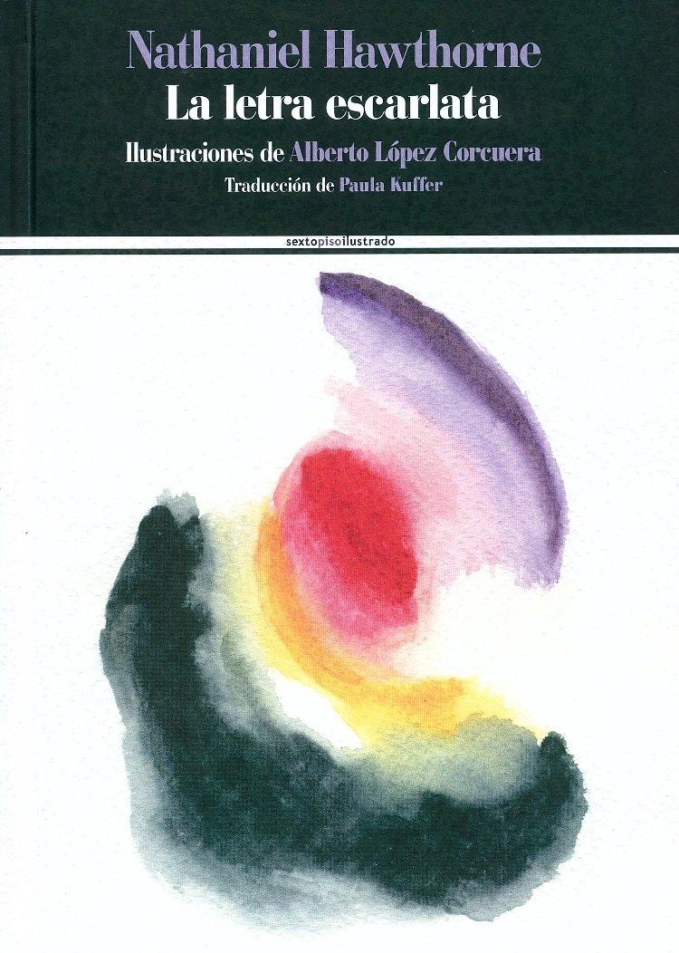 Letra escarlata, La PDF