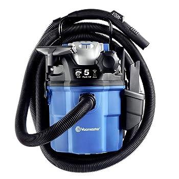 Vacmaster 5 Gallon Quiet Shop Vac