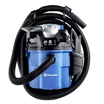 Vacmaster 5 Gallon Wall Mount Shop Vacuum